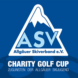 ASV Golfturnier Website Button
