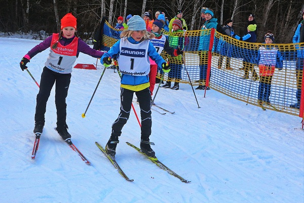 BoschBKK nordic team challenge red