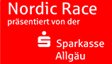 Nordic Race Button Website blanko